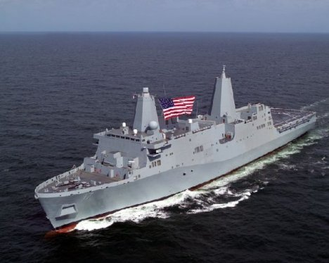 USSNY5