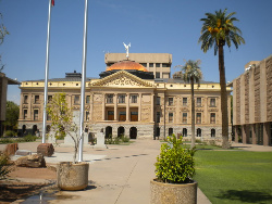 Over 1200 homeschoolers are expected to convene at the AZ State Capitol on March 2.