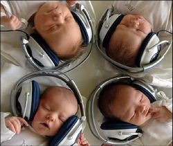 Learning styles give clues for best homeschool teaching methods. Auditory learners thrive on music.