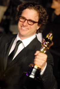 "Will Davis Guggenheim win another Oscar for his educational documentary, ""Waiting for Superman""?"